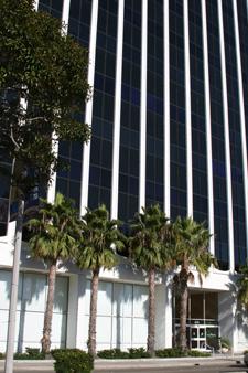 ICANN building