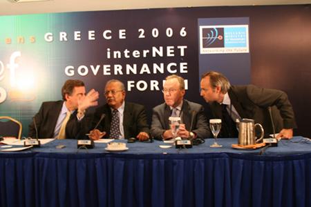 Liapis, Desai, Kummer, Gomez press conference