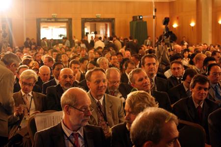 Main room full