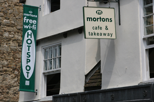 Mortons
