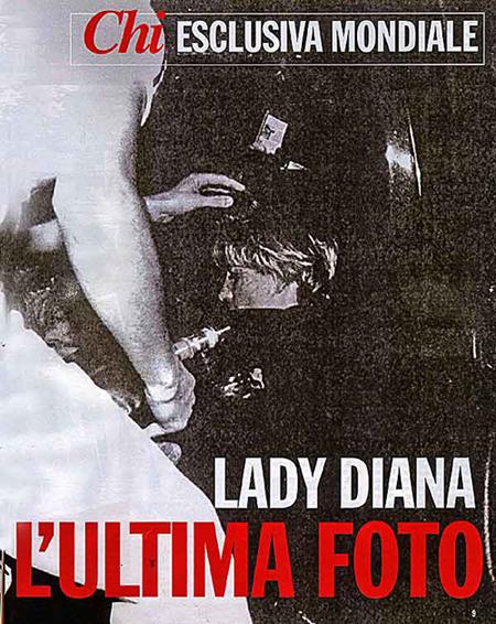 Diana Chi magazine