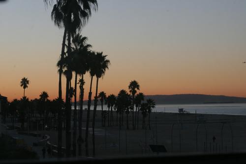 Wednesday morning dawning